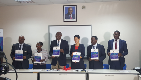 Government Leadership Rally Commitment to Tanzania Health Data Collaborative