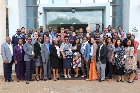 Health Data Collaborative and Countdown to 2030 Join Forces on Data Capacity Building