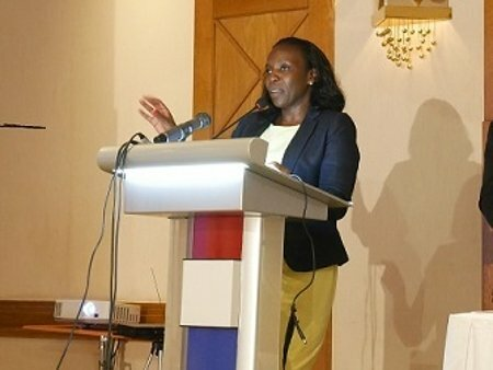 A Conversation With Kenya Ministry of Health's Dr. Isabella Maina