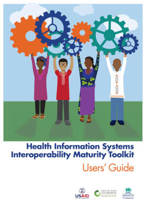 HIS Interoperability Maturity Toolkit: Users' Guide