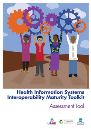 HIS Interoperability Maturity Toolkit: Assessment Tool